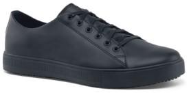 Shoes For Crews Old School Low-Rider Iv Men's Black-Slip Resistant Casual Shoe Men's Shoes