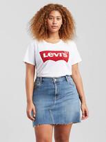 Levi's Perfect Logo Tee (Plus) T-Shirt