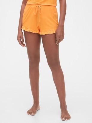 Gap Truesleep Shorts in Modal