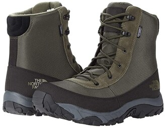 The North Face Chilkat Nylon II (Vintage Khaki/TNF Black) Men's Shoes