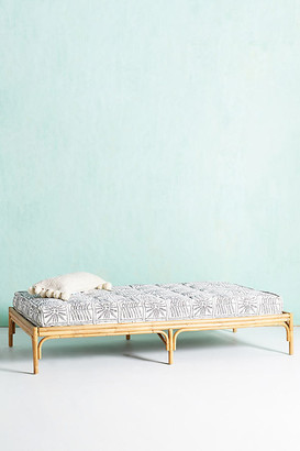 Anthropologie Sunny Daybed Cushion By in White Size ALL