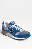 New Balance '999 Bringback' Sneaker (Men) (Online Only)