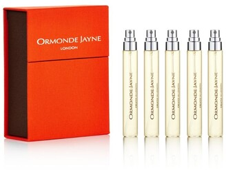 Ormonde Jayne Travel Lab - Nawab of Oudh