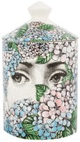 Fornasetti 'Ortensia' scented candle