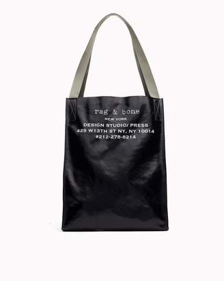 Rag & Bone 425 packable tote