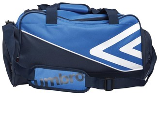 Umbro Pro Training Small Holdall Royal/Dark Navy/White