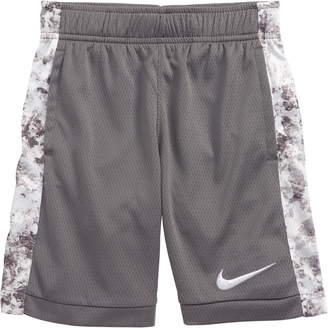 Nike Dry Print Trophy Athletic Shorts