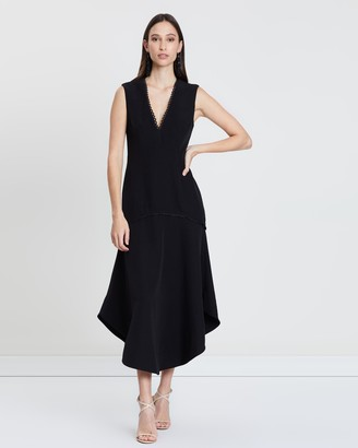 Keepsake We Dream Midi Dress
