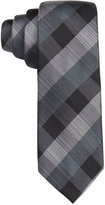 "Alfani Men's Black 2.75"" Slim Tie, Created for Macy's"
