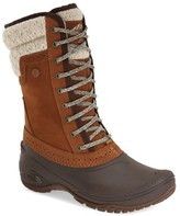 The North Face Women's Shellista Waterproof Insulated Snow Boot