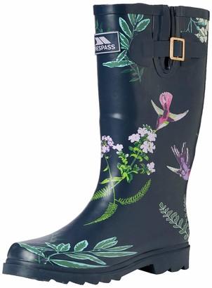 Trespass Women's Elena Rain Boot
