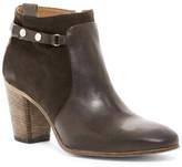 Alberto Fermani Evina Ankle Boot