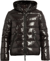 Duvetica Dionisio hooded quilted-down coat
