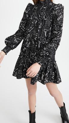 Cinq à Sept Love Note Rika Dress
