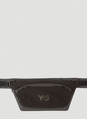 Y-3 CH1 Reflective Belt Bag