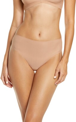 SKIMS Naked High Waist Thong