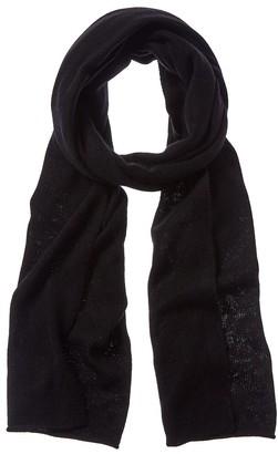 Forte Cashmere Oversized Cashmere Scarf