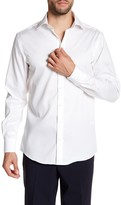 Lindbergh Long Sleeve Regular Fit Shirt