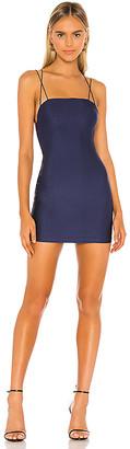 superdown Kiki Strappy Mini Dress