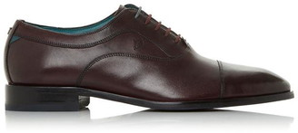 Ted Baker Fually Toecap Oxford Shoes