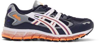 Asics Navy Gel-Kayano 5 360 Sneakers