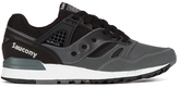 Saucony Grid Sd Trainers Black/grey
