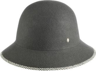 Helen Kaminski Wool Bucket Hat