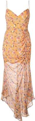 Nicholas floral print dress