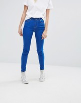 Pieces Piero Skinny Jeans