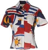 Alviero Martini Shirts - Item 38612179