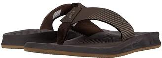 Reef Phantom II (Black/Black) Men's Shoes