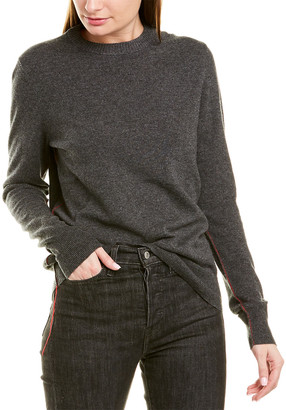 Helmut Lang String Cashmere Sweater