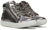 Steve Madden Kids' JLattee High Top Sneaker Pre/Grade School