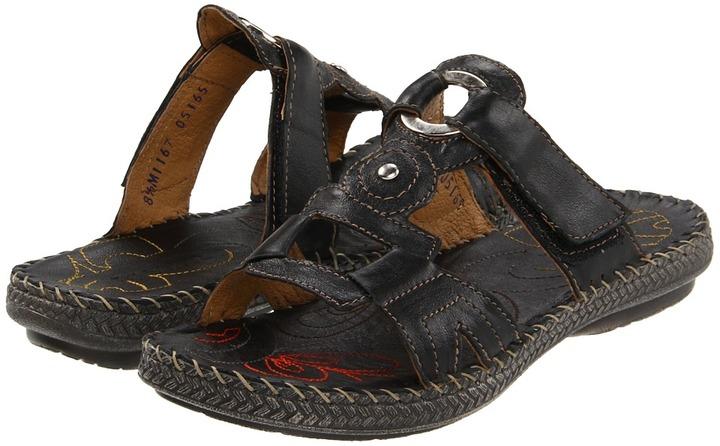 Lassen Trula Women's Sandals