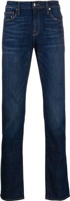 Frame Skinny Stretch Jeans