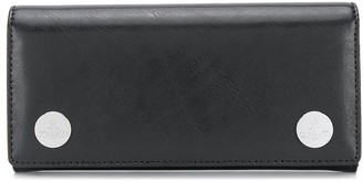 Vivienne Westwood Foldover Wallet
