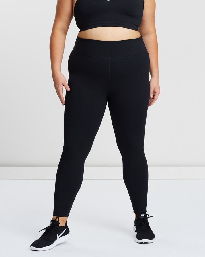 4a18600d183f Womens Nike Dri Fit Pants - ShopStyle Australia