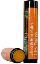 Alaffia Shea and Red Palm Lip Balm (Tangerine Clove Flavor)