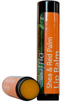 Shea and Red Palm Lip Balm (Tangerine Clove Flavor) by Alaffia (0.15oz Lip Balm)