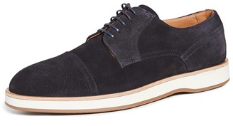 HUGO BOSS Oracle Derby Lace Up Shoes