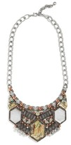 BaubleBar Women's Avida Statement Necklace