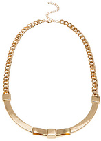 *MKL Accessories The Take A Bow Necklace