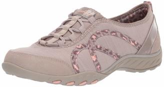 Skechers Women's Breathe-Easy - Missing Lynx Shoe