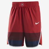 Nike College Authentic (Arizona) Men's Basketball Shorts