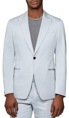 Reiss Soul Notch Slim Fit Blazer