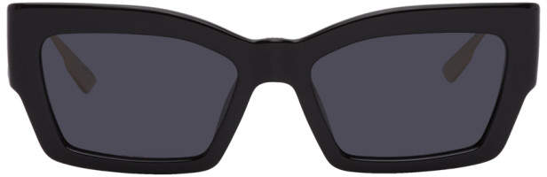 Christian Dior Black CatStyleDior2 Sunglasses
