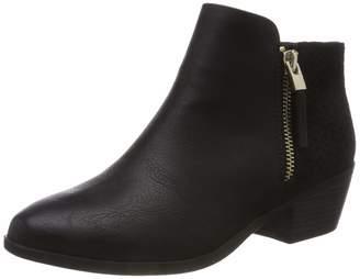 Call it SPRING Eu EU Women's Mitraria Ankle Boots (Jet Black 1 001) 5 UK