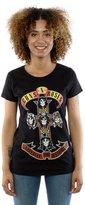 Guns N' Roses Guns N Roses Women's Appetite For Destruction T-Shirt