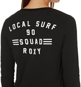 Roxy Calif Poppy Long Sleeved Tee