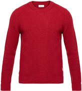 Wood Wood Clifford Biking Red Sweater